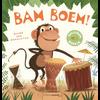 Boek Bam Boem (geluidenboekje)
