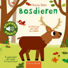Boek Bosdieren (geluidenboekje)