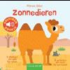 Boek Zonnedieren (geluidenboekje)