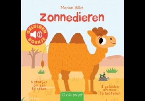 Buch Sun Animals (Hörbuch)
