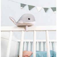 Zazu Wally Light projector - gray