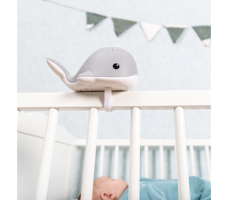 Zazu Wally Light projector - pink