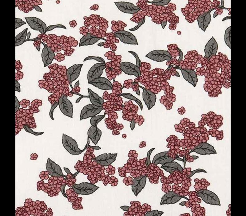 Wickelauflagenbezug Garbo & Friends Cherrie Blossom