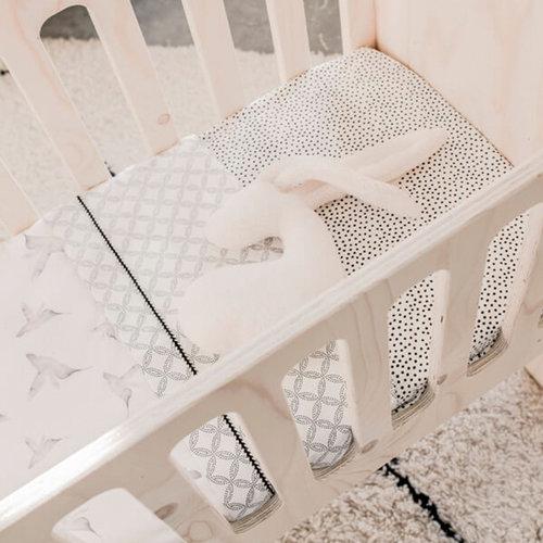 TIPS || 7 veel gemaakte fouten bij het inrichten van de babykamer