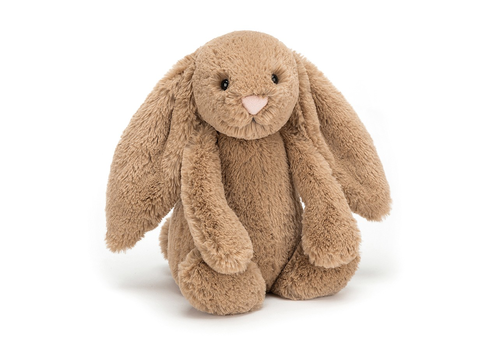 Jellycat knuffel Bashful bunny biscuit medium