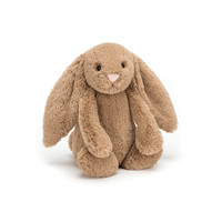 Jellycat knuffel Bashful bunny biscuit small