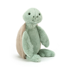 Jellycat hug Bashful turtle small