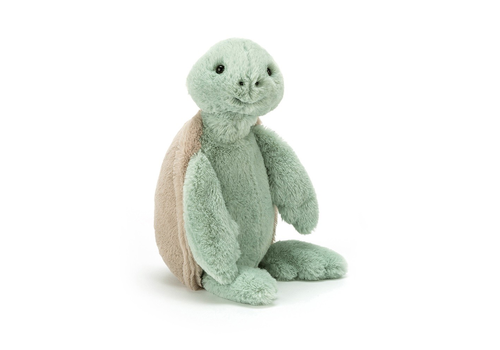 Jellycat knuffel Bashful turtle small