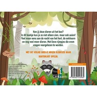 Buch Look and Feel - Waldtiere