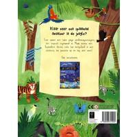 Boek Op Expeditie - Jungle