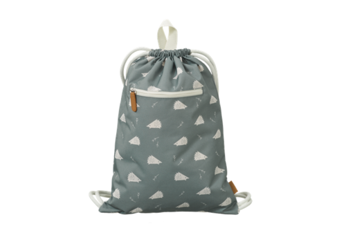 Fresk Swim bag Hedgehog