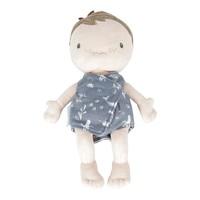 Little Dutch Knuffelpop Baby Jim
