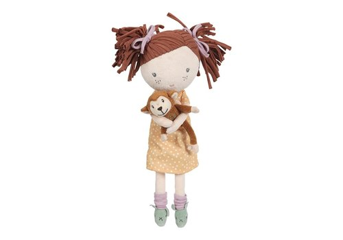 Little Dutch cuddly doll Sophia - 35 cm