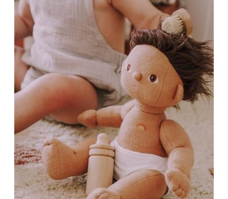 Olli Ella Dinkum Doll Bottle