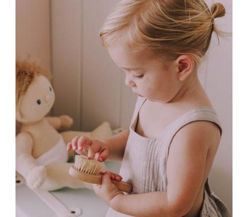 Olli Ella Dinkum Puppenpinsel