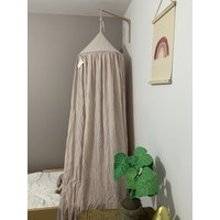 Mum and Dad Factory wall mount mobile / mosquito net