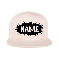 VanPauline cap splash name
