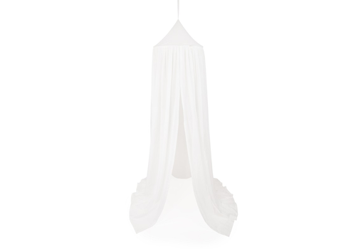 Cotton & Sweets canopy cotton white