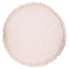 Cotton & Sweets play mat Pure Nature Powder Pink