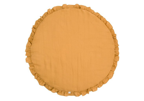 Cotton & Sweets play mat Pure Nature Caramel