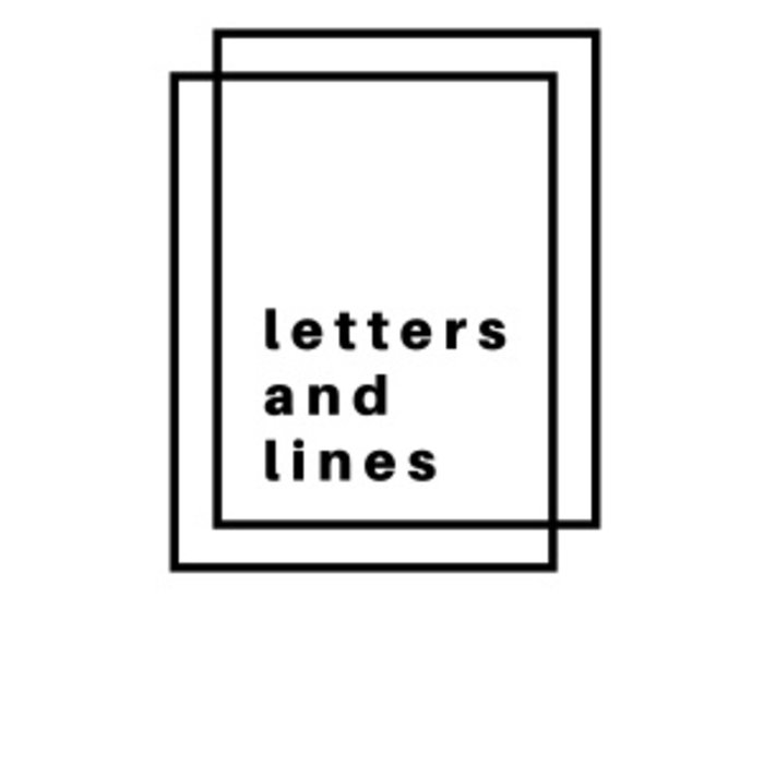 Letters and Lines
