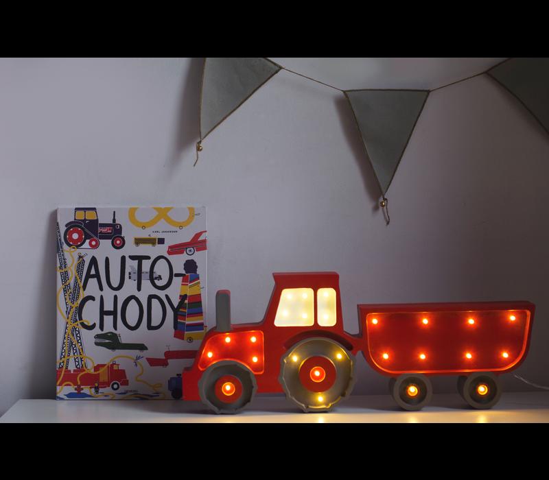 Little Lights Traktor