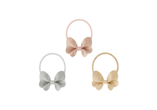 Mimi & Lula hair bows Butterfly with bows, 3 pack
