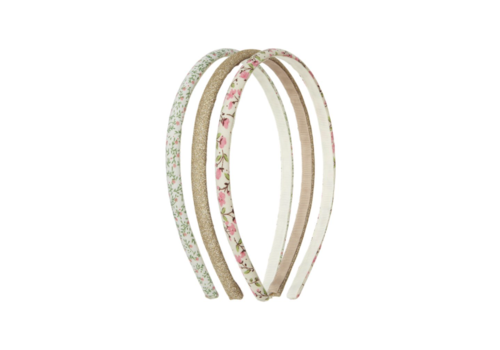 Mimi & Lula hair bands Springtime Alices, 3 pack