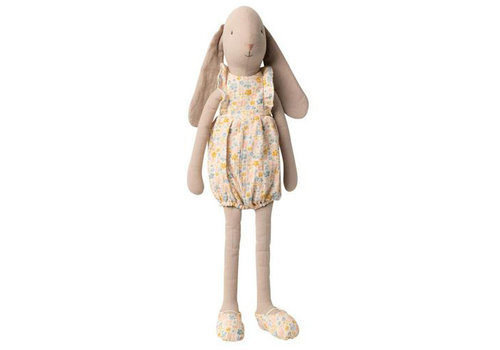 Maileg Rabbit size 4 Flower suit