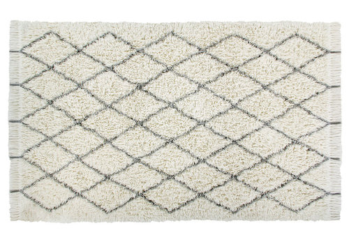 Lorena Canals washable rug Berber Soul