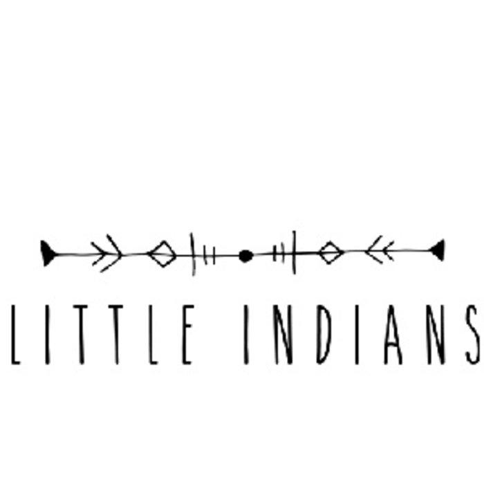 Kleine Indianer