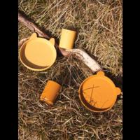 Liewood Olivia bord yellow mix - 2 pack