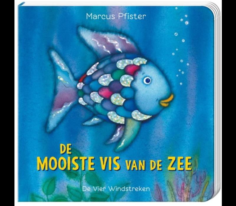 Buch Das schönste Fisch des Meeres - Pappbuch