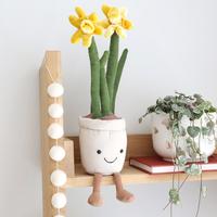 Jellycat Plüsch Amuseable Daffodil