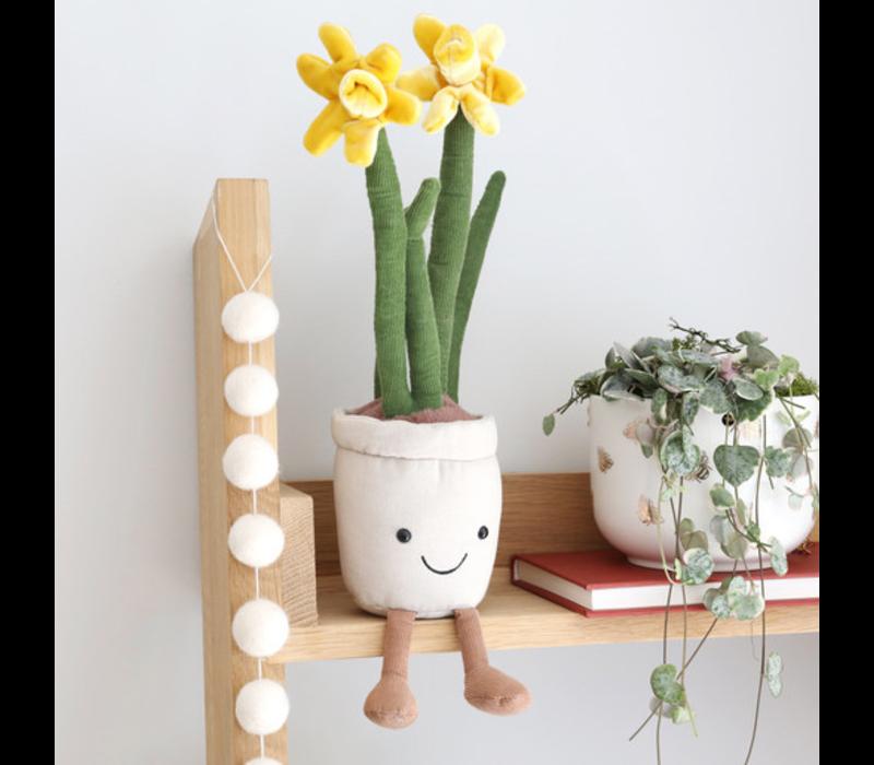 Jellycat plush Amuseable Daffodil