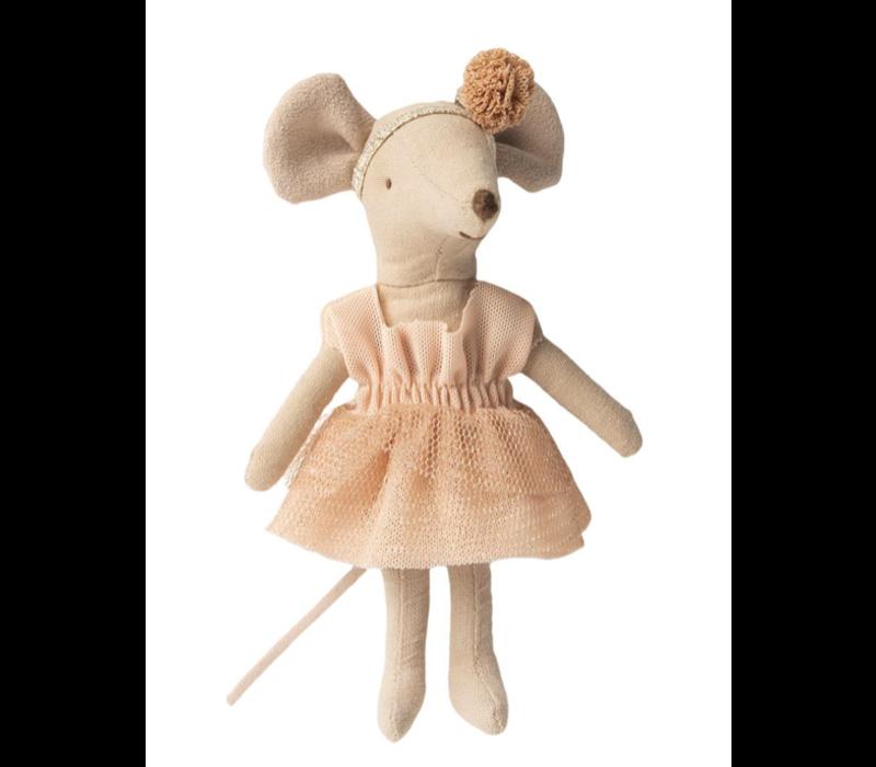 Maileg Danseres Muis grote zus Giselle