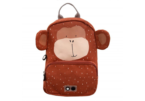 Trixie Mrs. Monkey Backpack
