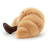 Jellycat knuffel Amuseable croissant small