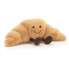 Jellycat knuffel Amuseable croissant large