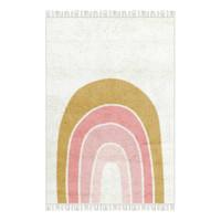 Tapis Petit vloerkleed Rainbow - 90x130