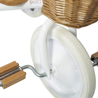 Banwood trike white