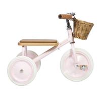Banwood trike pink