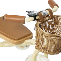 Banwood trike cream