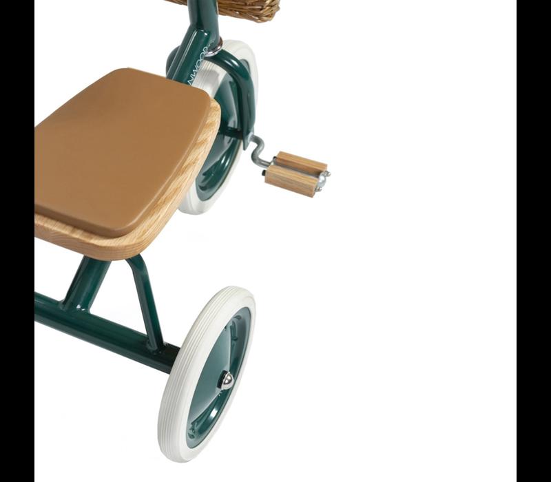 Banwood Trike grün