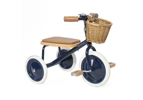 Banwood trike blue