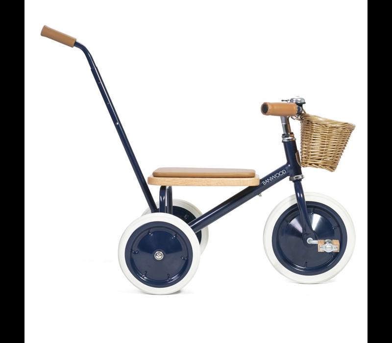 Banwood Trike blau