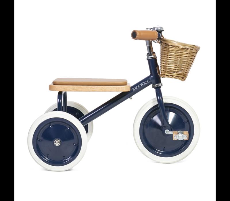 Banwood trike blue