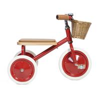 Banwood trike red