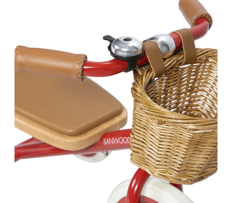 Banwood Trike rot