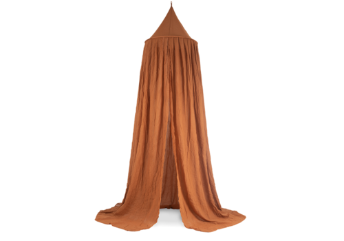 Jollein heavenly vintage caramel